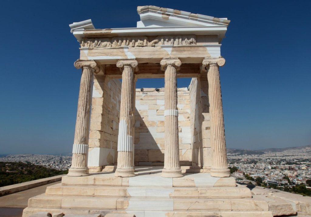 Что такое Акрополь? Какое его предназначение и как он выглядит