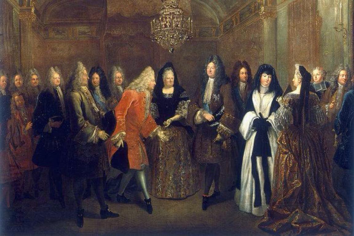 Аристократы