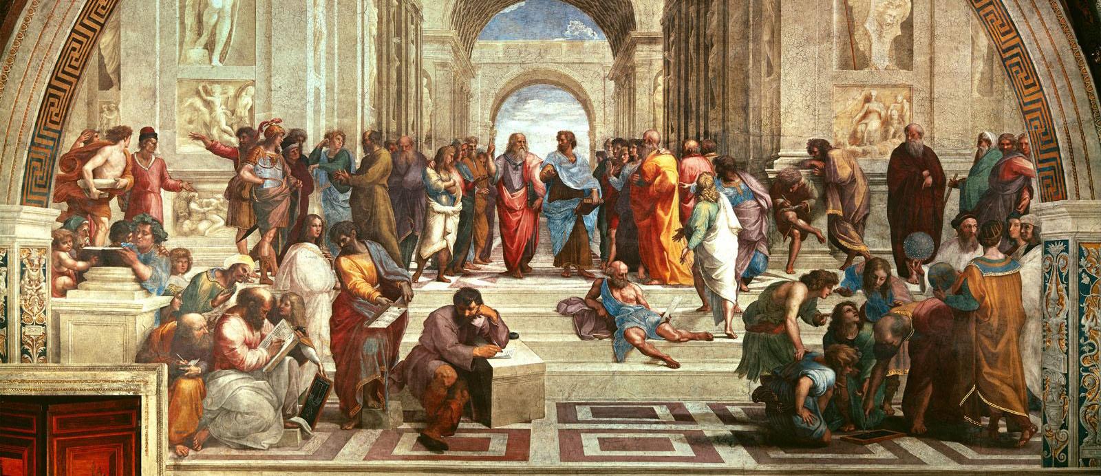 Аристократия в Древней Греции