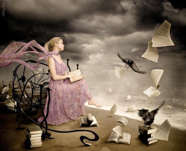 Эстетизм в литературе
