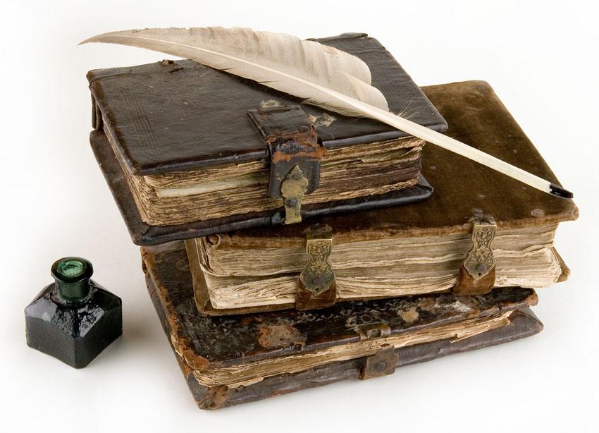 Эпитеты в литературе