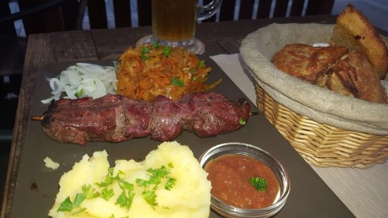 Афиша еда паста